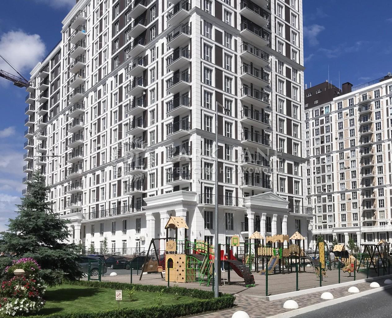 Квартира ул. Максимовича Михаила (Трутенко Онуфрия), 26б, Киев, K-31136 - Фото 4