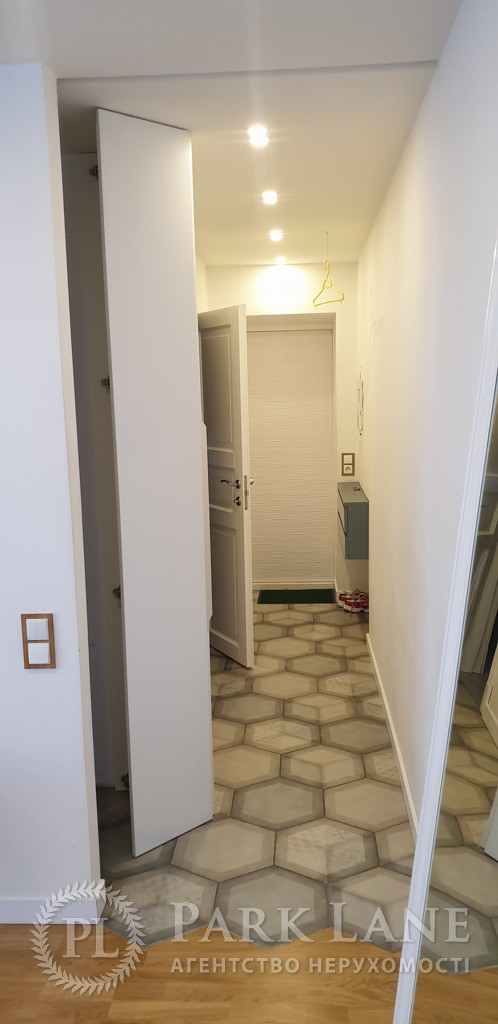 Квартира ул. Набережно-Крещатицкая, 11, Киев, R-33996 - Фото 25