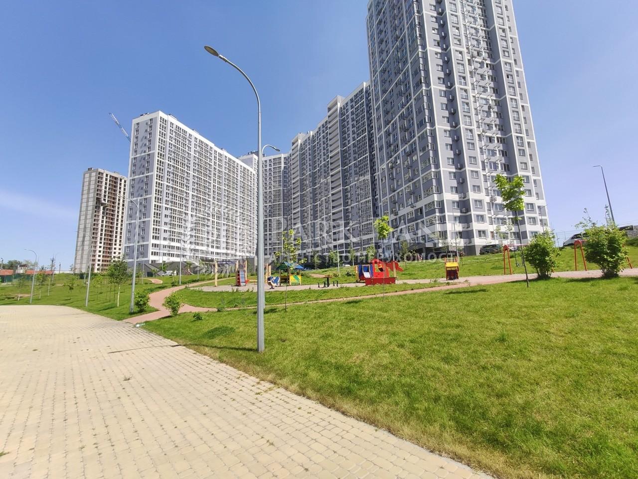 Квартира ул. Ревуцкого, 40г, Киев, Z-783312 - Фото 20