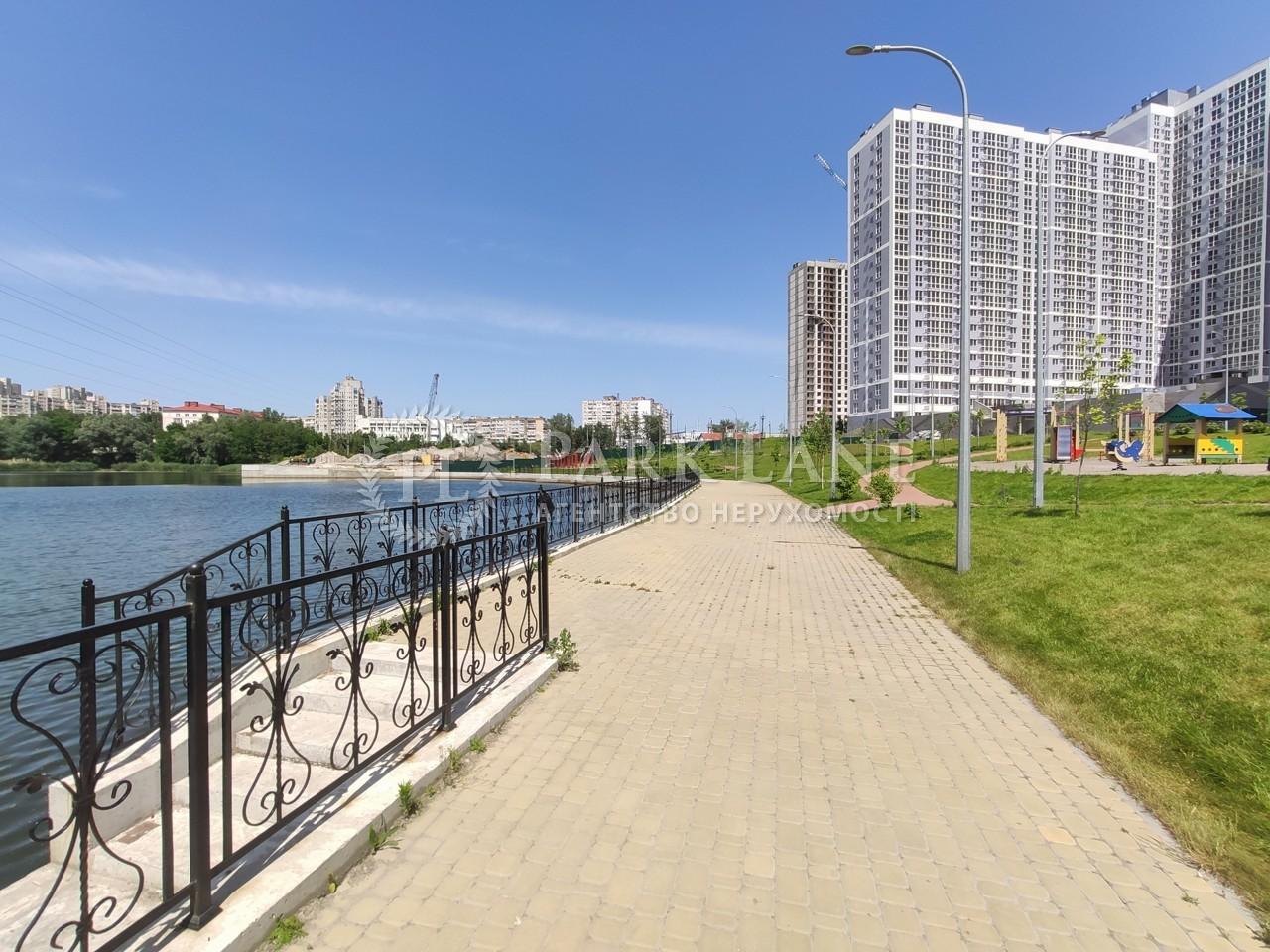 Квартира ул. Ревуцкого, 40г, Киев, Z-783312 - Фото 21