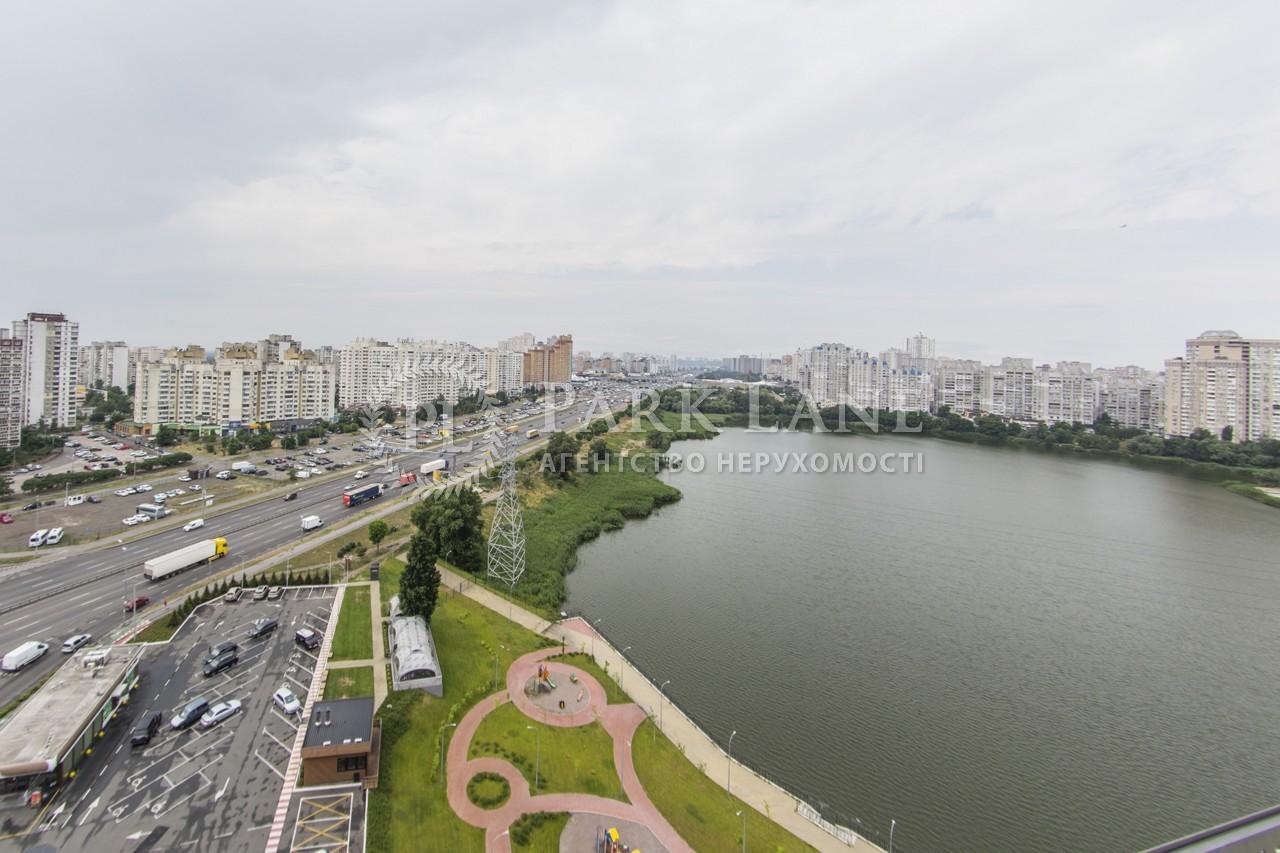 Квартира ул. Ревуцкого, 40г, Киев, Z-783312 - Фото 24