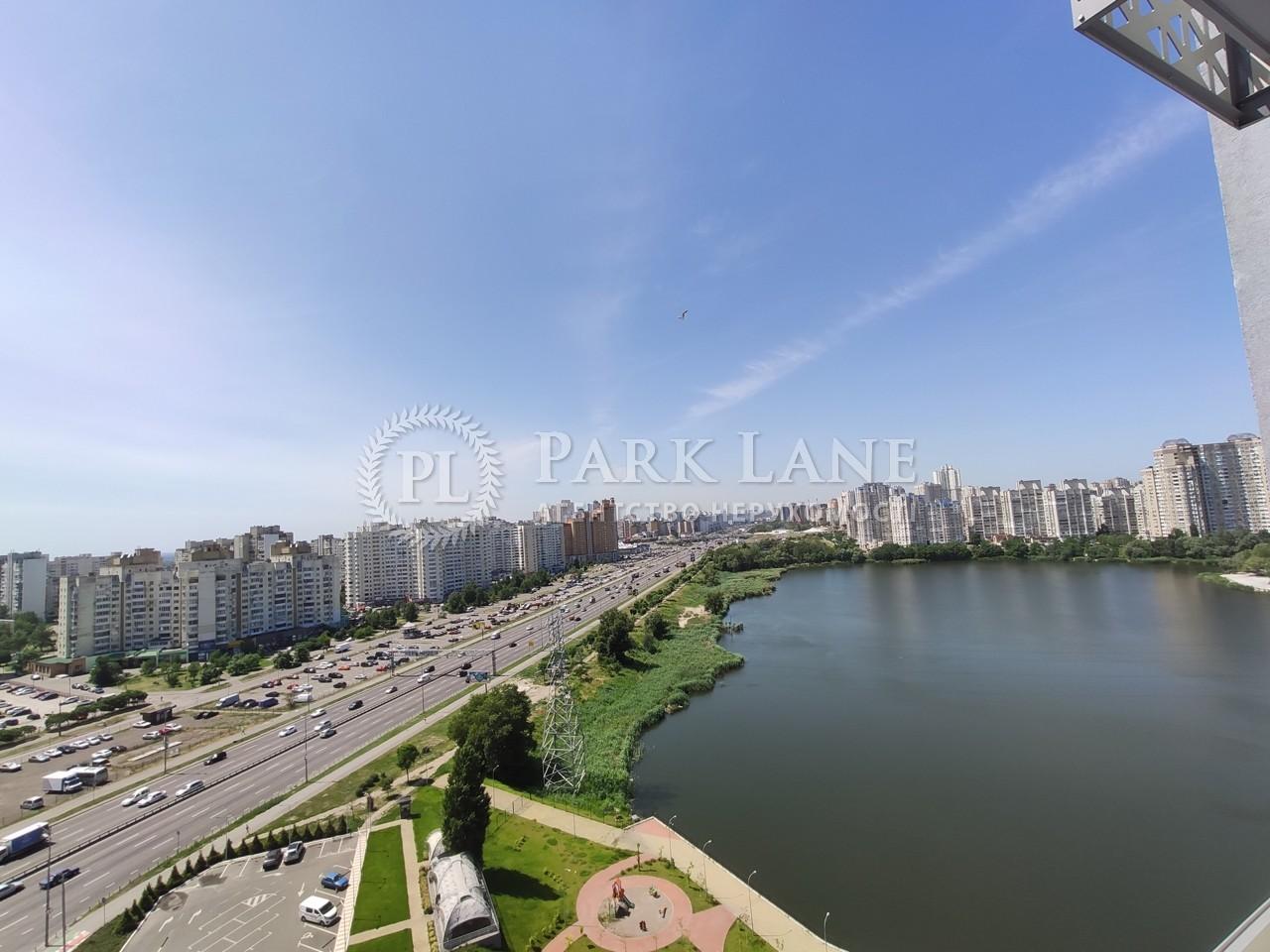 Квартира ул. Ревуцкого, 40г, Киев, Z-783312 - Фото 25