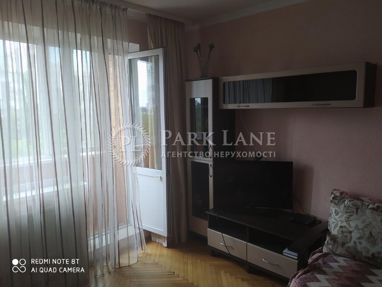 Квартира Свободы просп., 4, Киев, Z-684052 - Фото 3