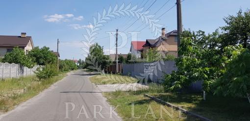 Земельный участок Бортницкий 1-й пер., Киев, R-34120 - Фото