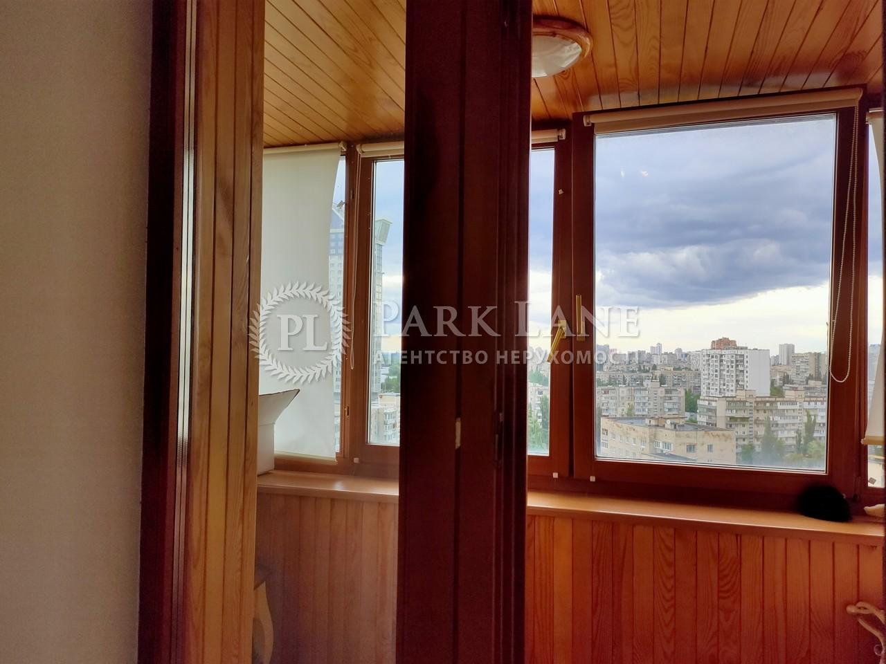 Квартира L-27725, Тичини Павла просп., 10, Київ - Фото 16