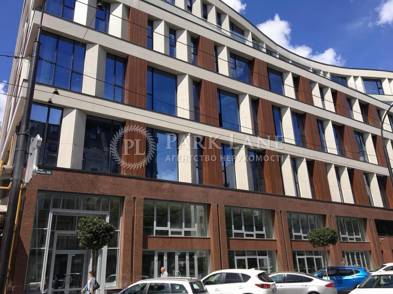 Офис, ул. Московская, Киев, J-28601 - Фото 11