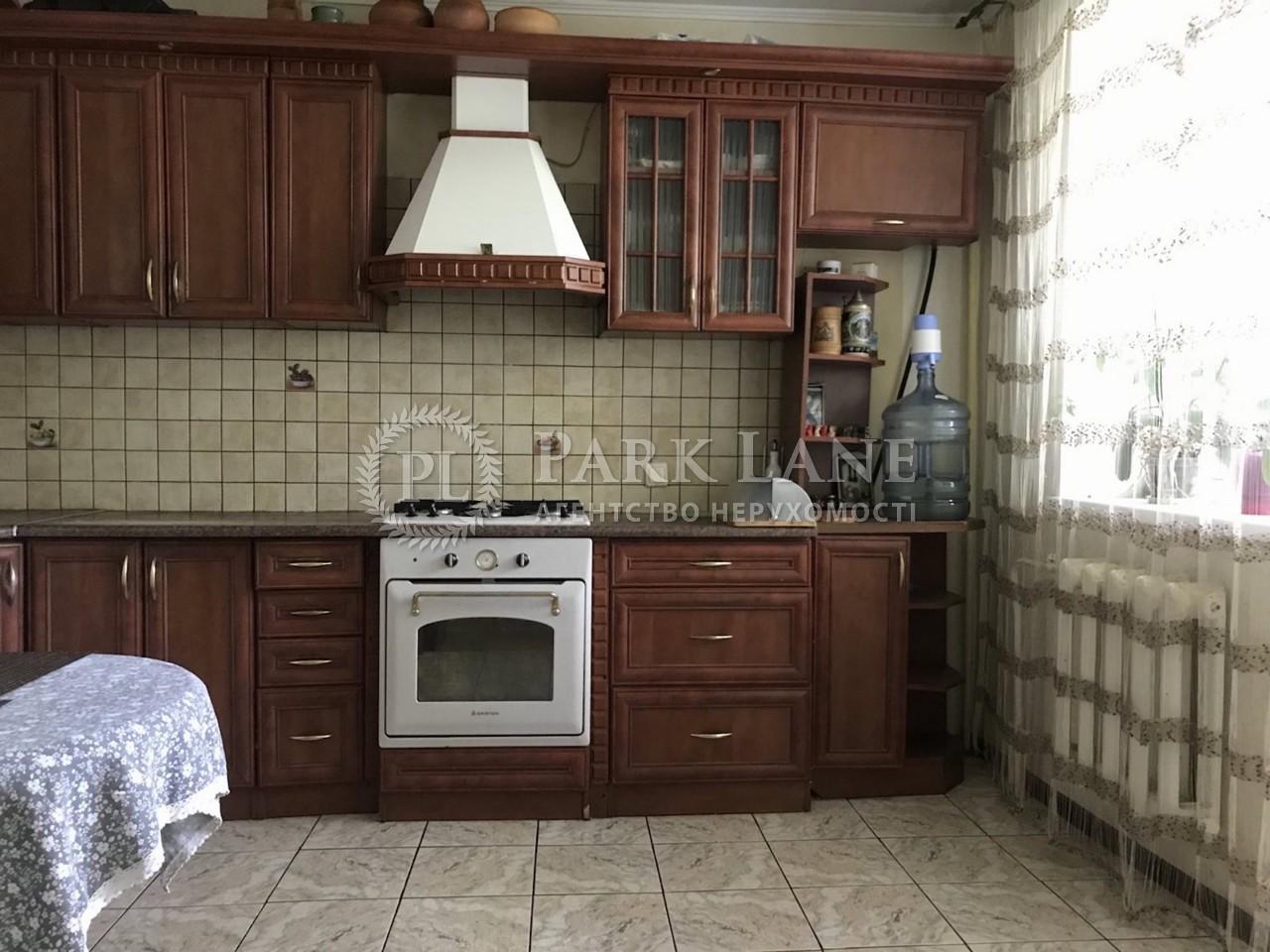Квартира ул. Ломоносова, 34/1а, Киев, R-34152 - Фото 8