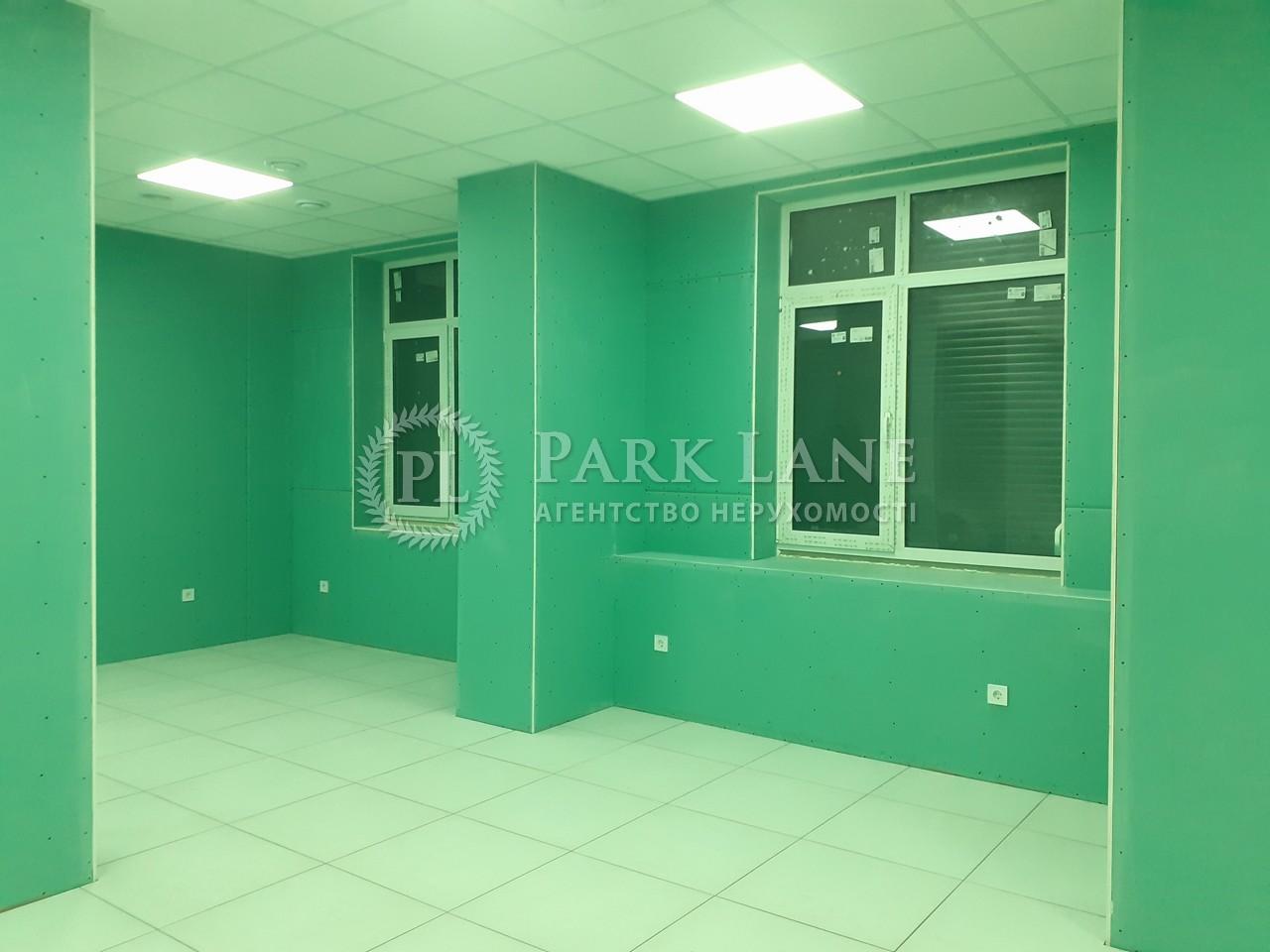 Нежилое помещение, ул. Донца Михаила, Киев, Z-684588 - Фото 5