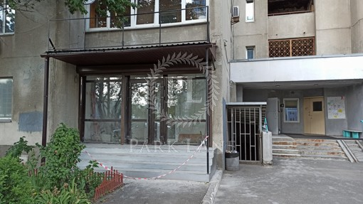 Нежилое помещение, Декабристов, Киев, R-34188 - Фото