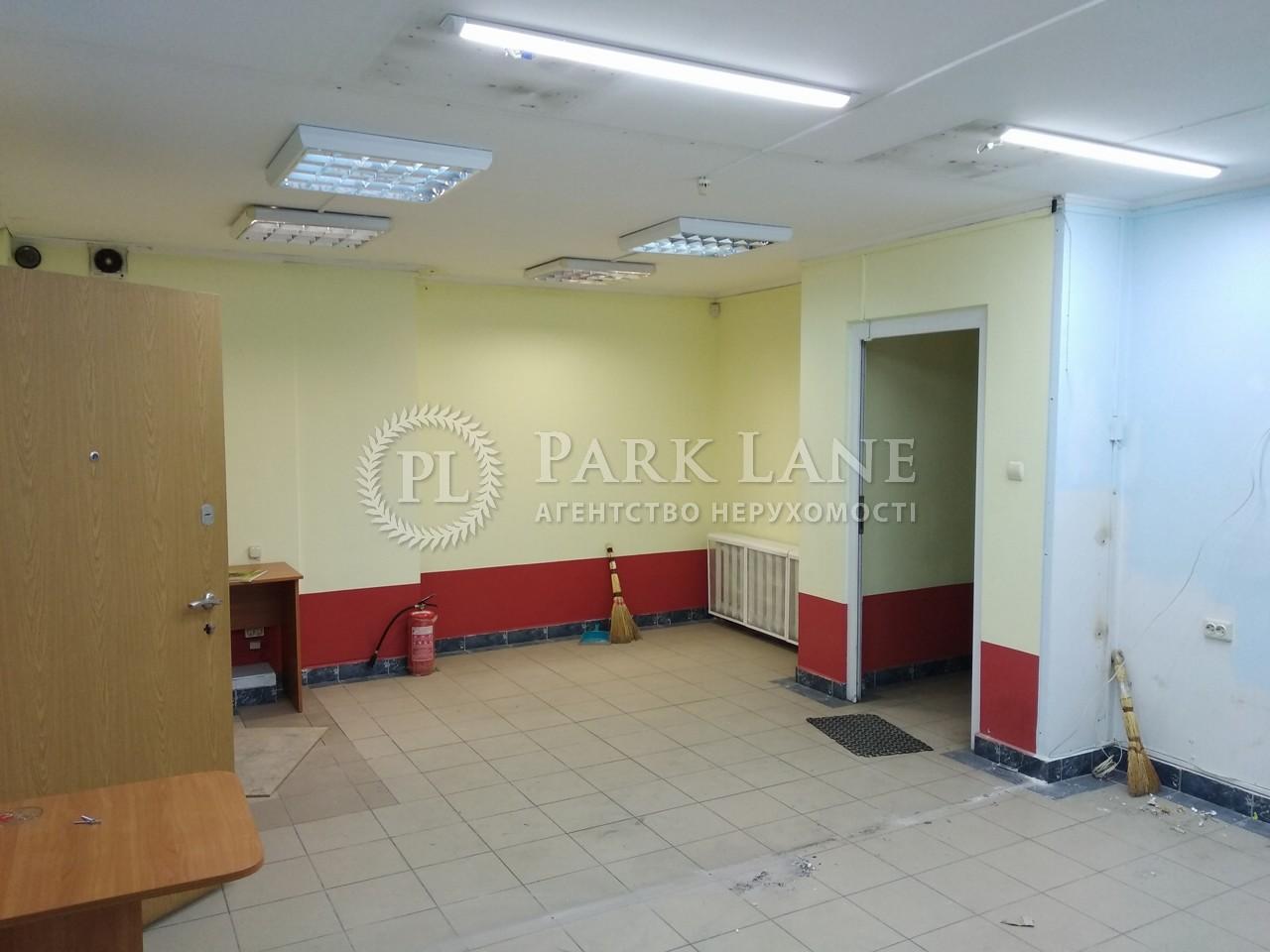 Нежилое помещение, ул. Декабристов, Киев, R-34189 - Фото 3