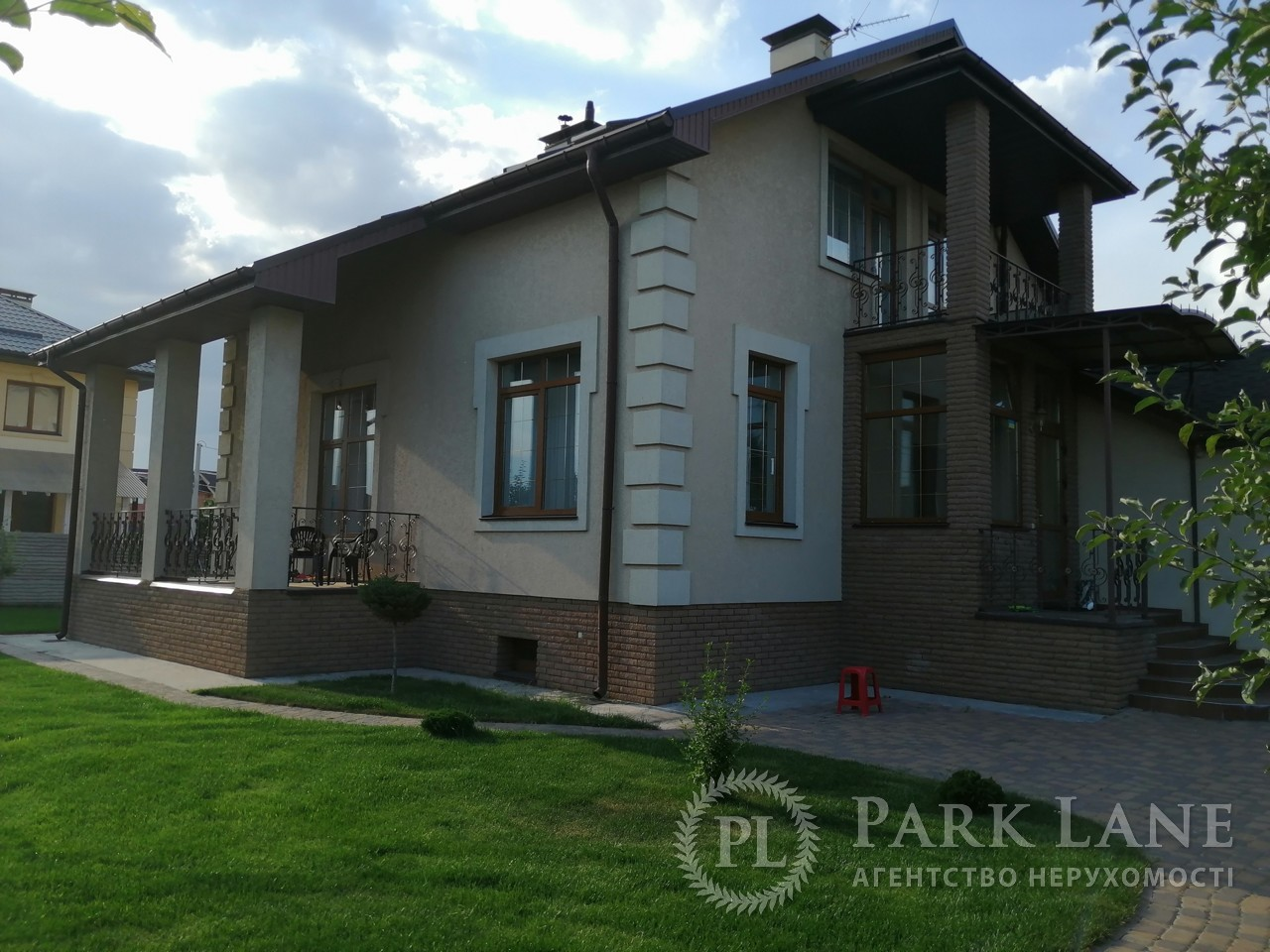 Дом Гатное, Z-320606 - Фото 1