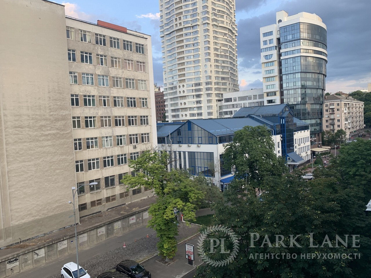 Квартира Кловский спуск, 10, Киев, R-5546 - Фото 12
