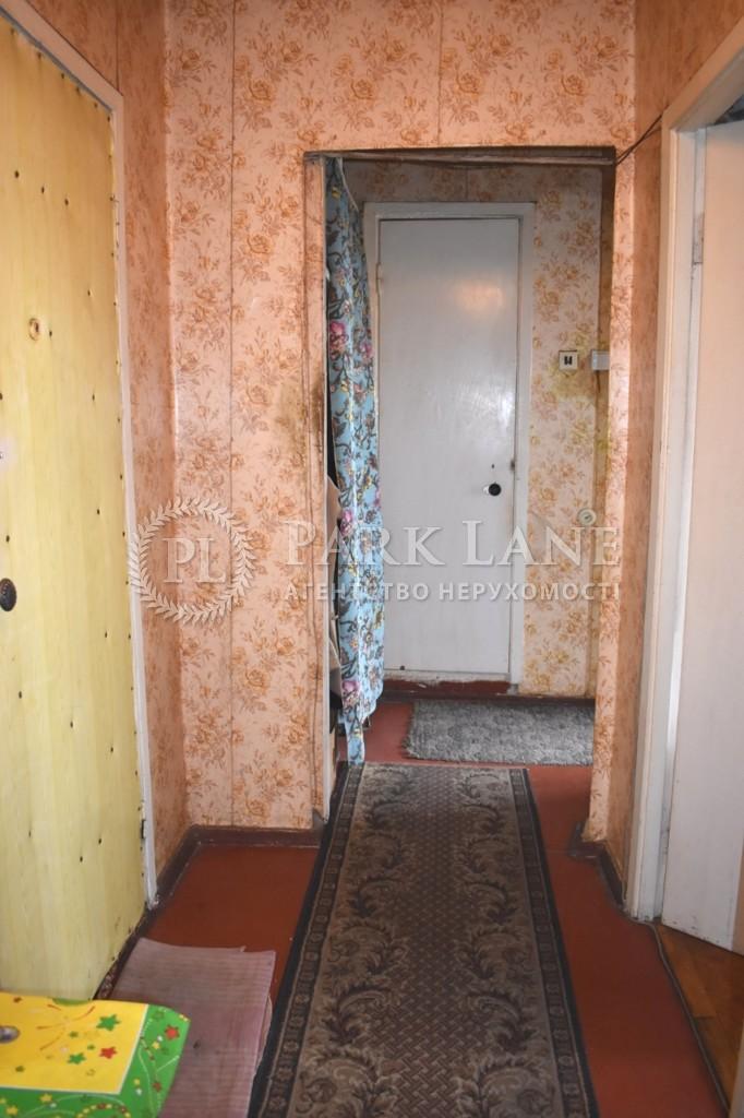 Квартира ул. Гайдай Зои, 7, Киев, N-22107 - Фото 11