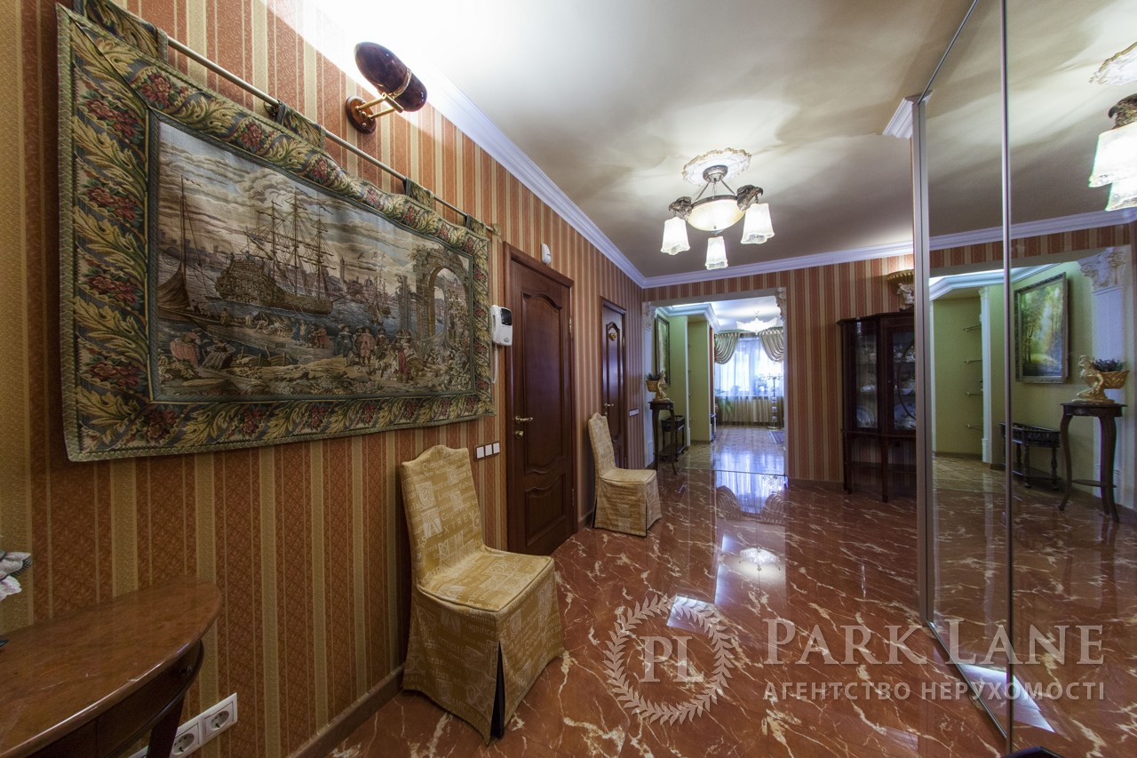 Квартира Героев Сталинграда просп., 24а, Киев, B-100865 - Фото 38