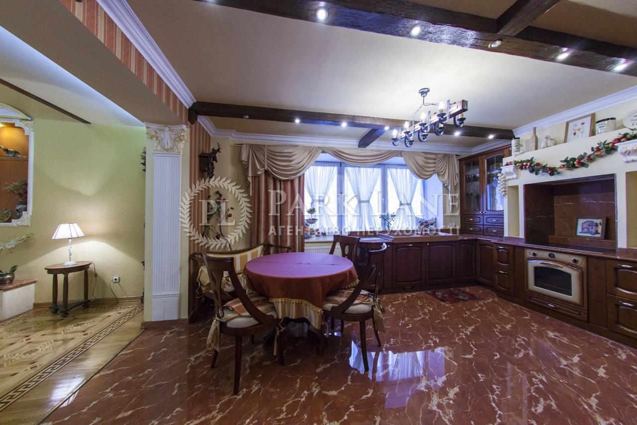 Квартира Героев Сталинграда просп., 24а, Киев, B-100865 - Фото 28