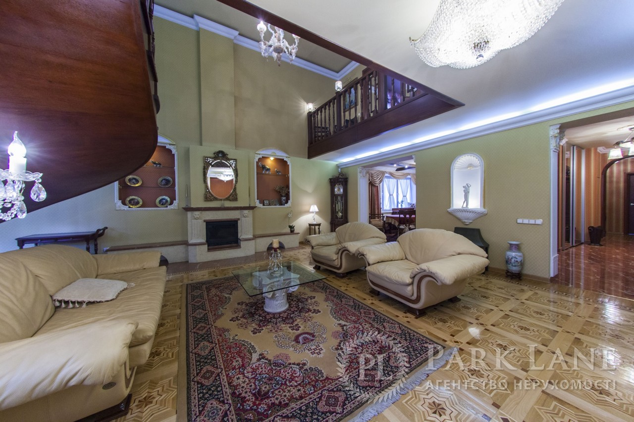 Квартира Героев Сталинграда просп., 24а, Киев, B-100865 - Фото 6