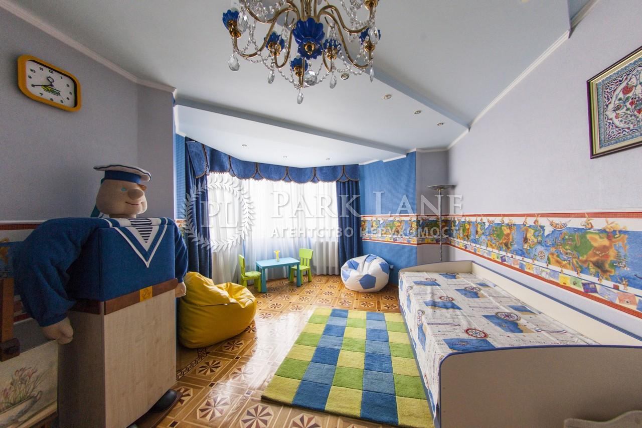 Квартира Героев Сталинграда просп., 24а, Киев, B-100865 - Фото 21