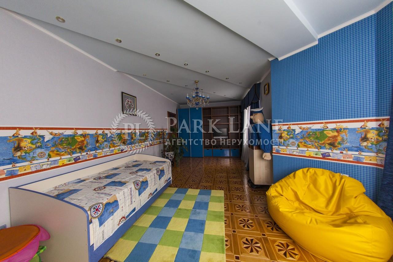 Квартира Героев Сталинграда просп., 24а, Киев, B-100865 - Фото 22