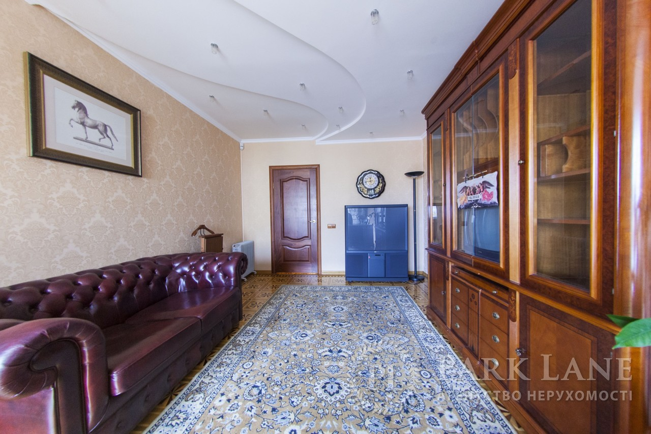 Квартира Героев Сталинграда просп., 24а, Киев, B-100865 - Фото 26