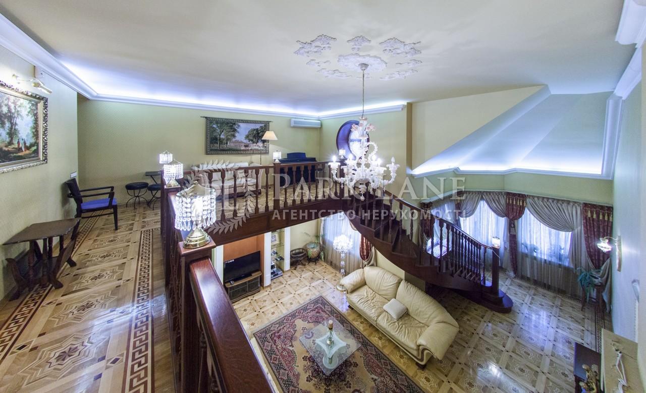 Квартира Героев Сталинграда просп., 24а, Киев, B-100865 - Фото 15