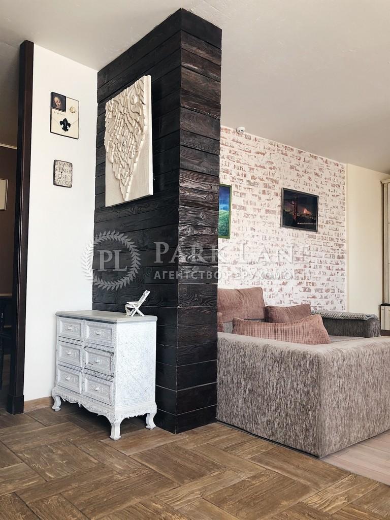 Квартира ул. Днепровская наб., 19а, Киев, K-29883 - Фото 6