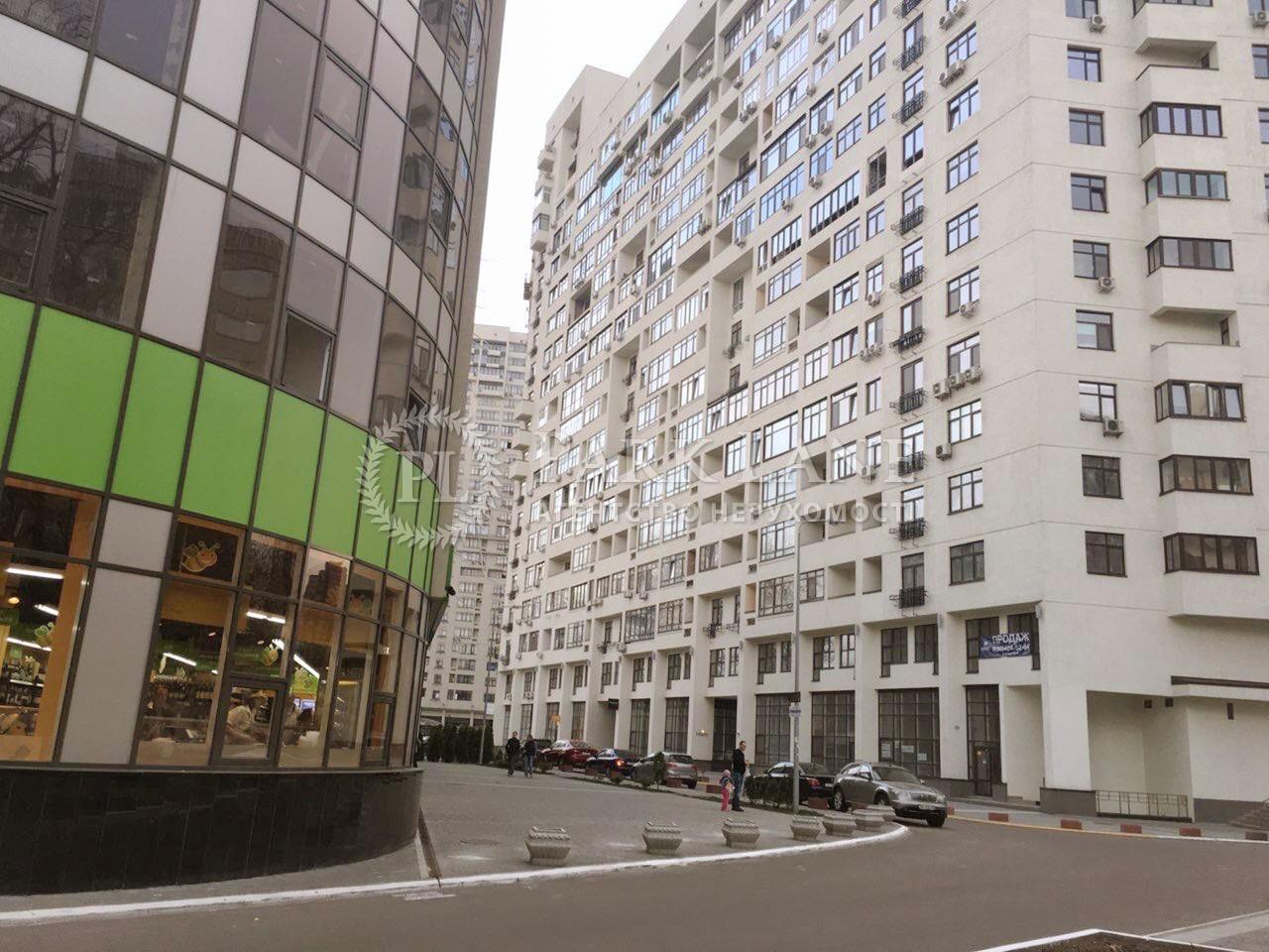 Квартира ул. Коновальца Евгения (Щорса), 44а, Киев, R-24664 - Фото 19