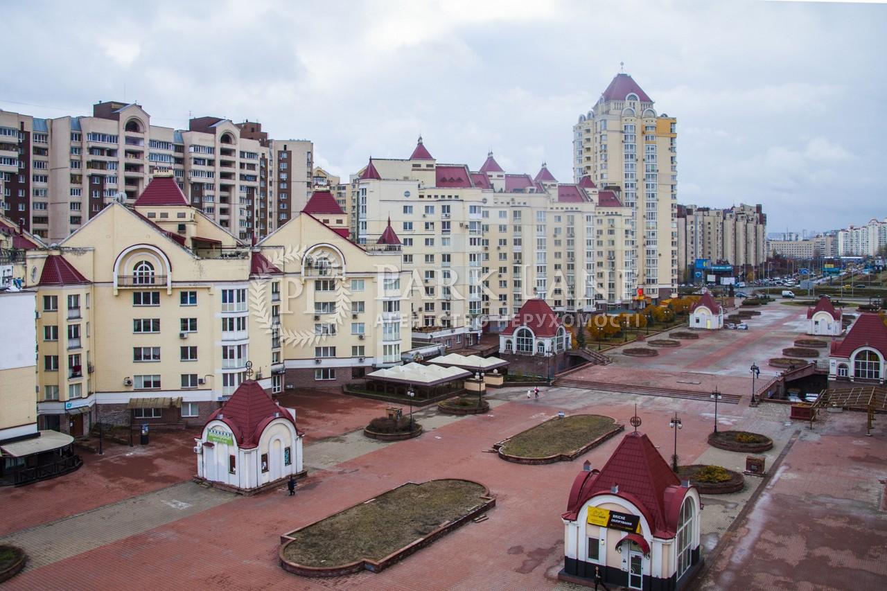 Квартира Героев Сталинграда просп., 24а, Киев, B-100865 - Фото 45