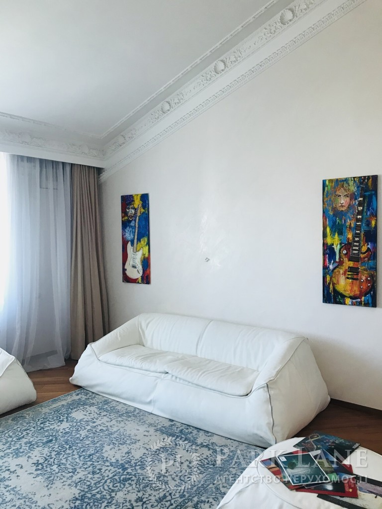 Квартира ул. Панаса Мирного, 16/13, Киев, N-22059 - Фото 6