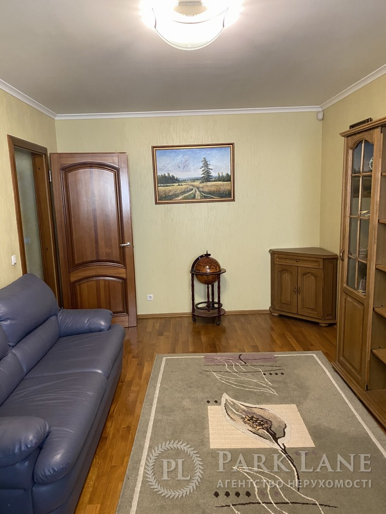 Квартира ул. Драгоманова, 17, Киев, Z-682838 - Фото 7