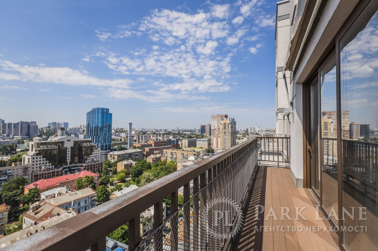 Квартира ул. Саксаганского, 70а, Киев, J-29338 - Фото 31