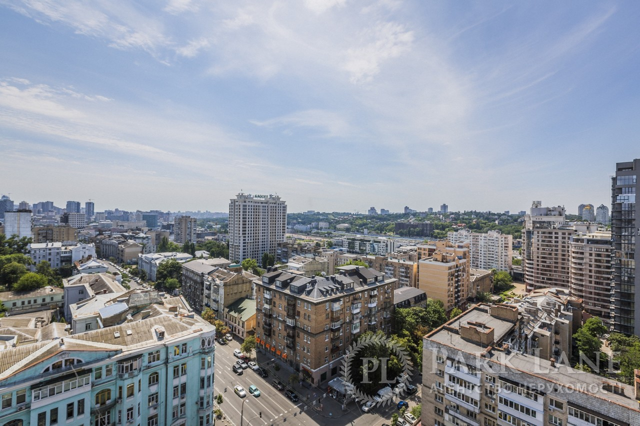 Квартира ул. Саксаганского, 70а, Киев, J-29338 - Фото 32