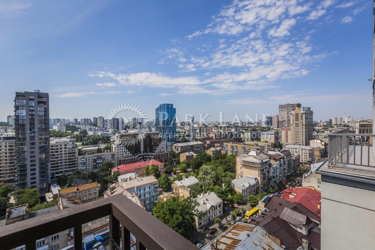 Квартира ул. Саксаганского, 70а, Киев, J-29338 - Фото 35