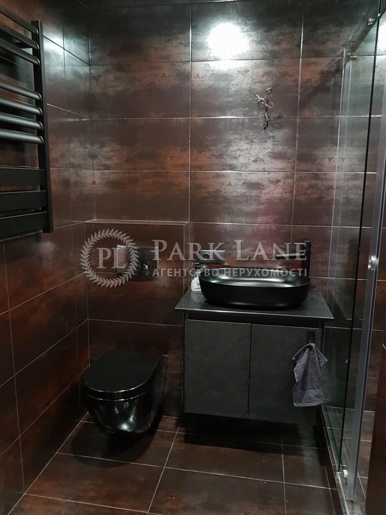 Квартира Победы просп., 5в, Киев, Z-688947 - Фото 13