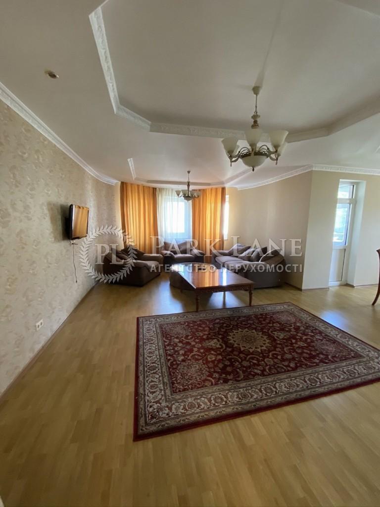 Квартира Шевченко Тараса бульв., 27б, Киев, R-34294 - Фото 7