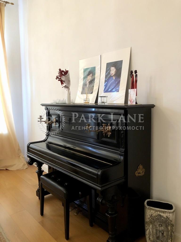Квартира ул. Антоновича (Горького), 17, Киев, N-6205 - Фото 9