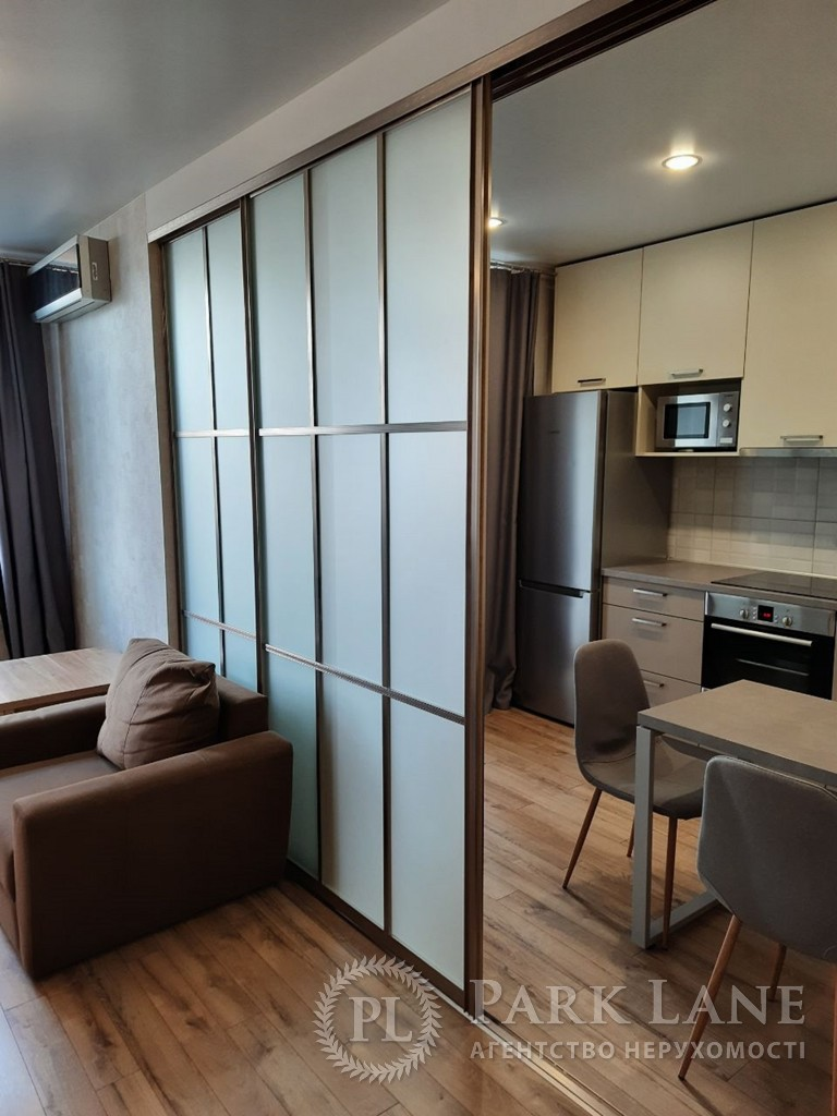 Квартира ул. Калнишевского Петра (Майорова М.), 6, Киев, Z-687913 - Фото 6