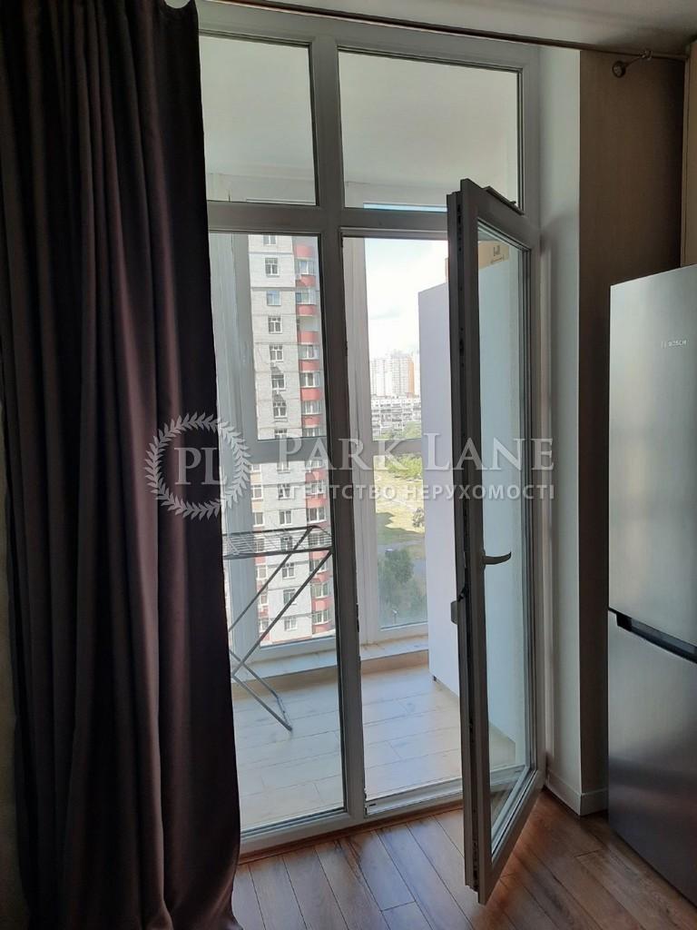 Квартира ул. Калнишевского Петра (Майорова М.), 6, Киев, Z-687913 - Фото 8