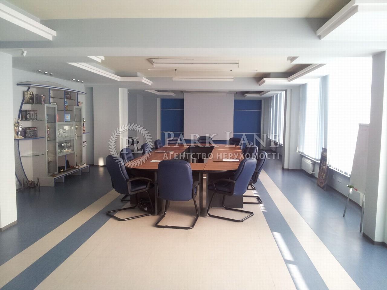 Офіс, R-29206, Гавела Вацлава бульв. (Лепсе Івана), Київ - Фото 3