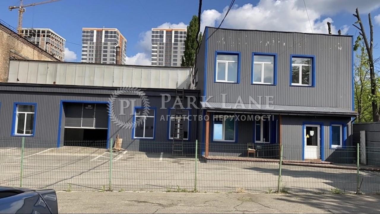 СТО, ул. Бережанская, Киев, R-34380 - Фото 1