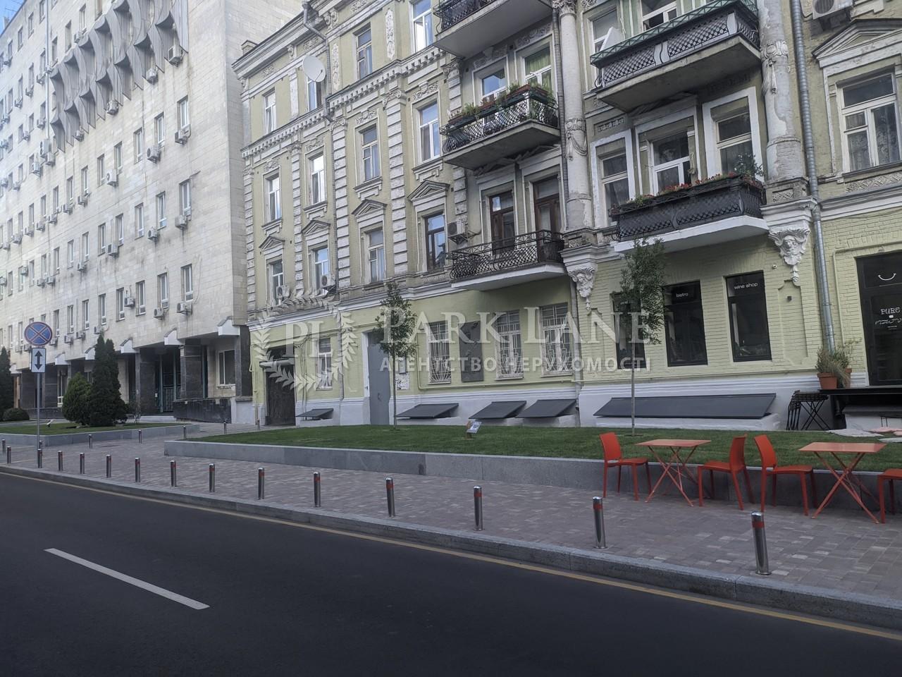 Нежитлове приміщення, B-100270, Франка Івана, Київ - Фото 22