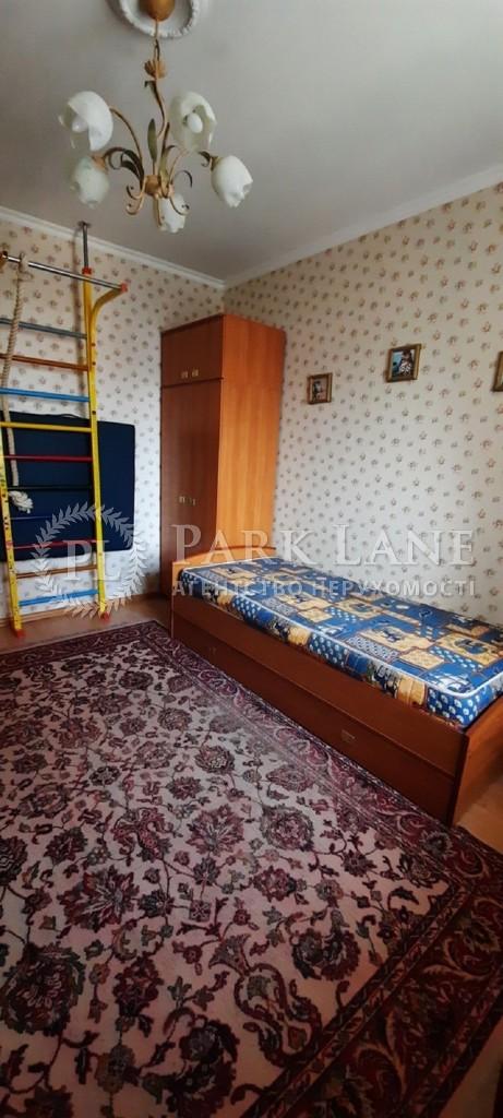 Квартира ул. Вильямса Академика, 15 корпус 1, Киев, Z-690944 - Фото 5