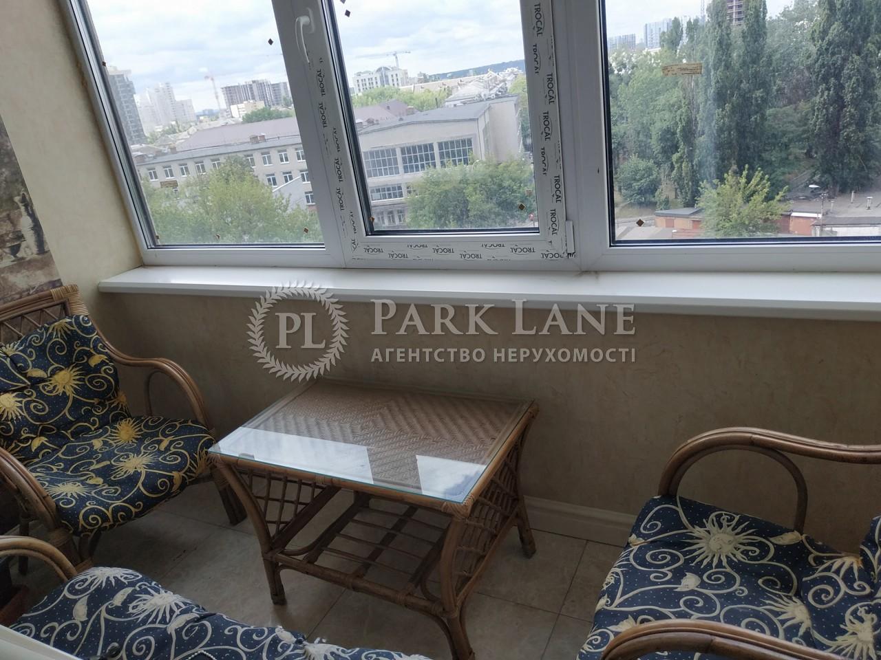 Квартира ул. Коновальца Евгения (Щорса), 44а, Киев, Z-633897 - Фото 14