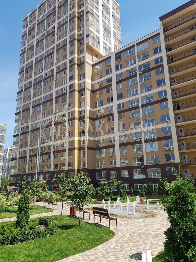 Квартира Правды просп., 41а, Киев, Z-739390 - Фото 1