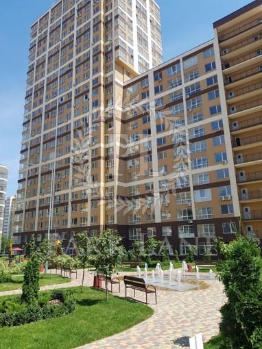 Квартира Правды просп., 41а, Киев, Z-739390 - Фото