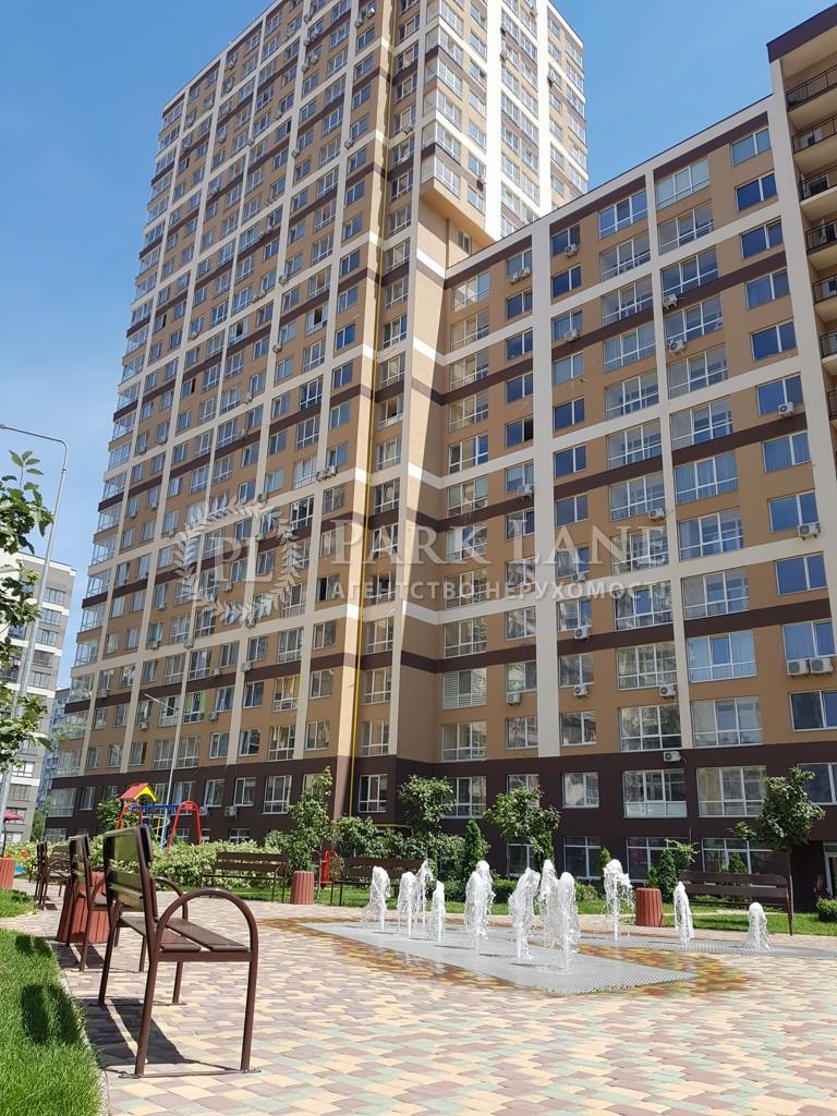 Квартира Правды просп., 41а, Киев, Z-739390 - Фото 3