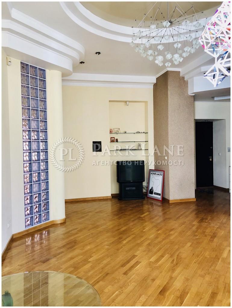 Квартира ул. Михайловская, 19, Киев, K-29993 - Фото 3