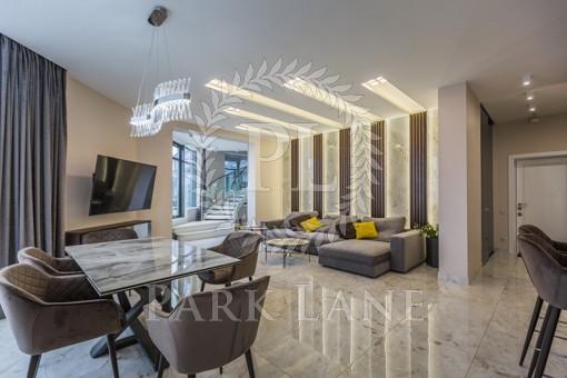 Квартира Болсуновская (Струтинского Сергея), 2, Киев, J-29476 - Фото