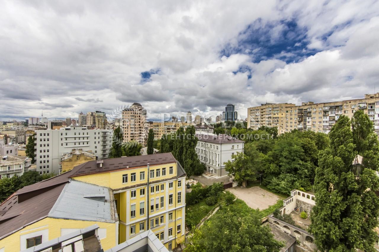 Квартира ул. Саксаганского, 70а, Киев, K-29734 - Фото 21