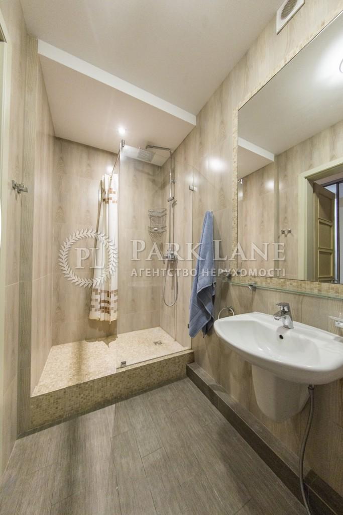 Квартира ул. Антоновича (Горького), 140, Киев, Z-693855 - Фото 27