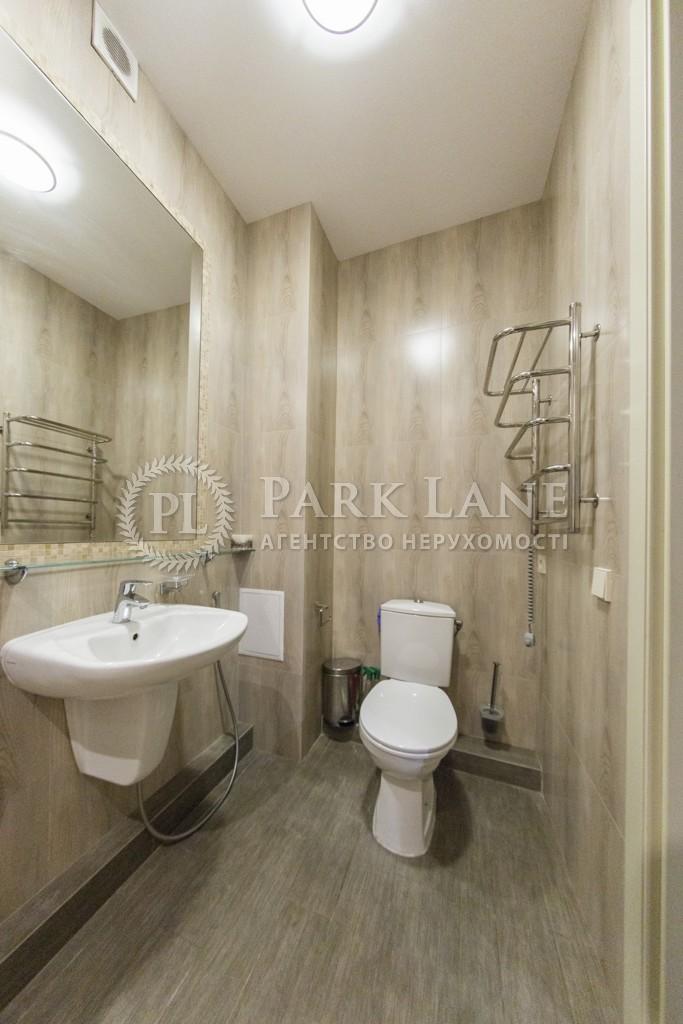 Квартира ул. Антоновича (Горького), 140, Киев, Z-693855 - Фото 28